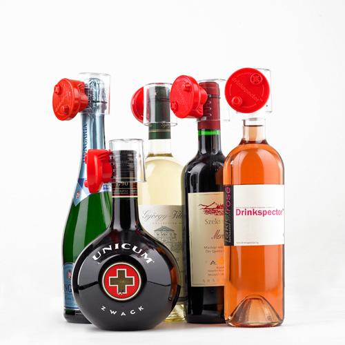 Shopguard Austria | Drinkspector